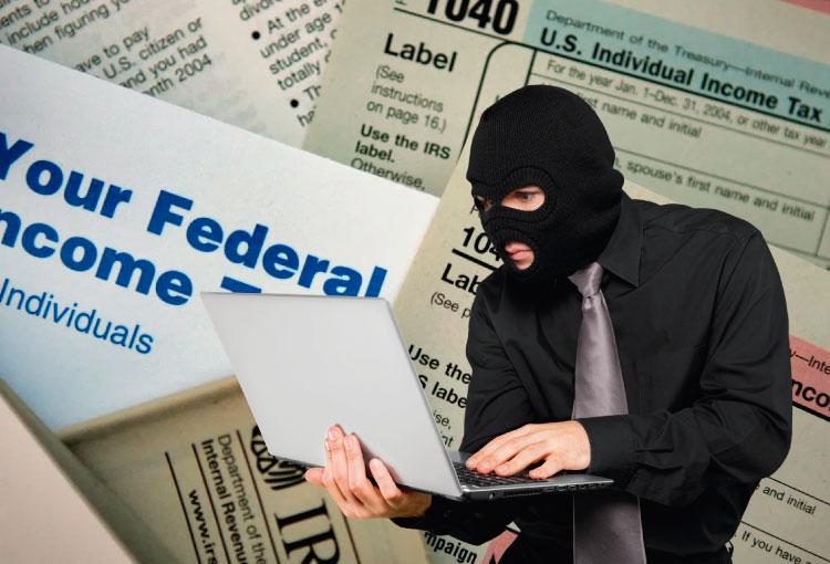 IRS anuncia estafas de impuestos «Docena Sucia» para 2021