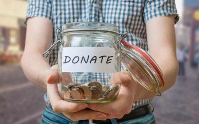 Beneficios tributarios ampliados ayudan a personas y empresas a donar a organizaciones benéficas en 2021