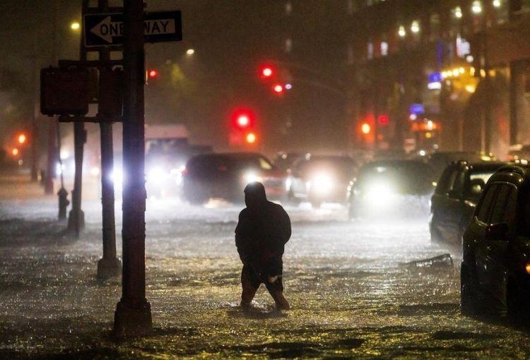 IRS: Alivio tributario disponible para víctimas del huracán Ida en Nueva York y Nueva Jersey; fecha límite del 15 de octubre, otras fechas extendidas hasta el 3 de enero